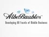 Albebaubles Business Cards (back)