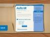 Auto HR web concept